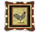 Le Coq, Chicken - Pillow