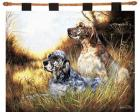 English Setter Wall Hanging (Woven/Tapestry)